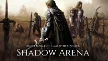 Black Desert Online Shadow Arena Access