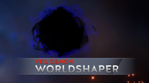 Breach Veil Demon Worldshaper Trailer