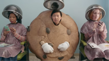 Cookie Jam Ken Jeong Trailer Thumbnail