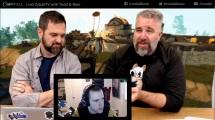 Crowfall Live Q&A with Zybak