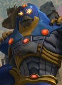 DCUO 8th Anniversary Anti-Monitor thumbnail