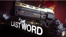 Destiny 2 The Last Word screenshot