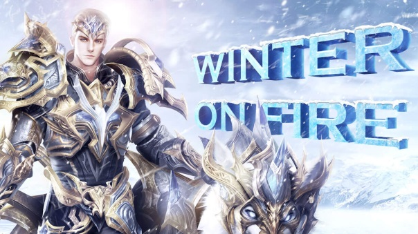 Era of Celestials WinterFest