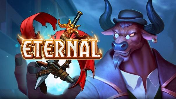 Eternal Review Header