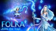 Final Fantasy Brave Exvius - Folka Joins the Game