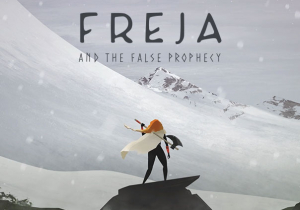 Freja and the False Prophecy Game Profile Image