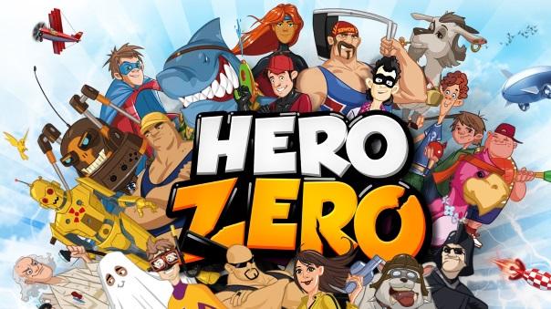 Hero Zero 7th Anniversary