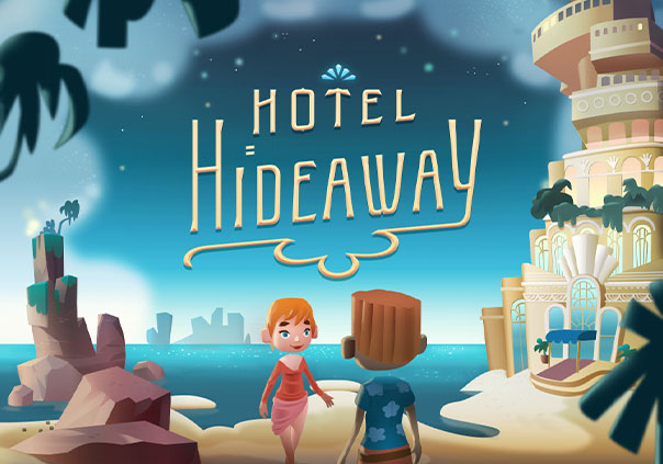Hotel Hideaway Game Profile Image