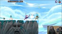 How to Play Kaya - Brawlhalla Dev Stream Montage