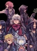 Kingdom Hearts Union xCross on Amazon Devices thumbnail
