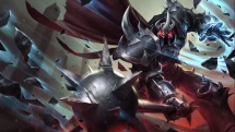 League of Legends Champions Dev Diary