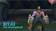 League of Legends Sylas Spotlight