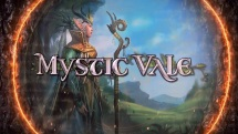 Mystic Vale Early Access trailer