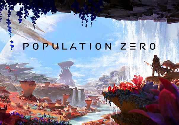 Project Zero Game Profile Banner