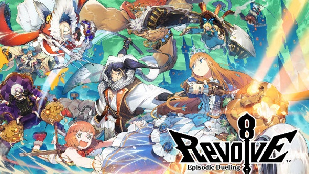 Revolve8 PreLaunch News