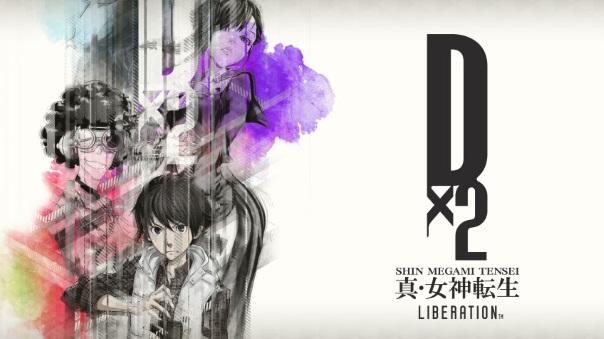 SMT Liberation Dx2 Anniversary Announcement