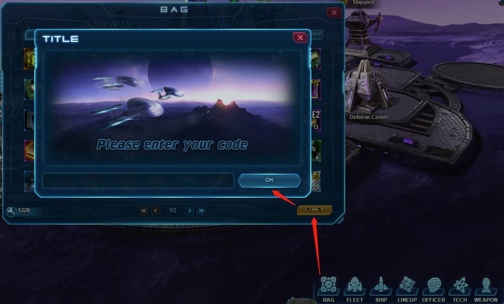 STADI Redemption Screenshot