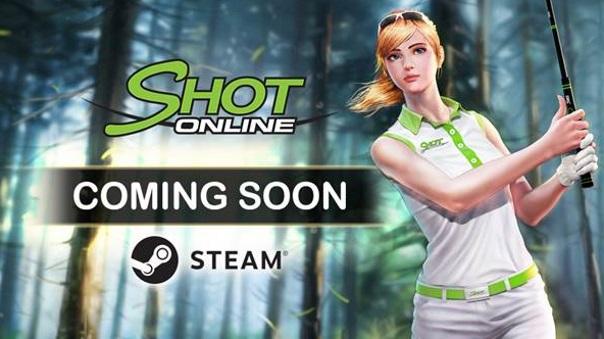 Shot Online to Steam