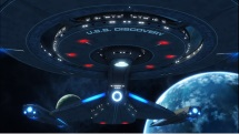 Star Trek Online - Mirror of Discovery announcement