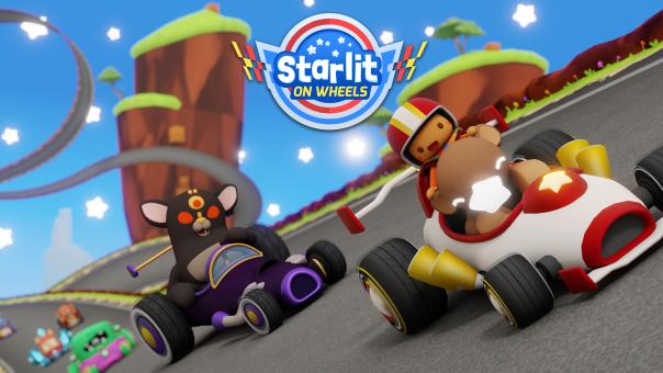 Starlit on Wheels launch date