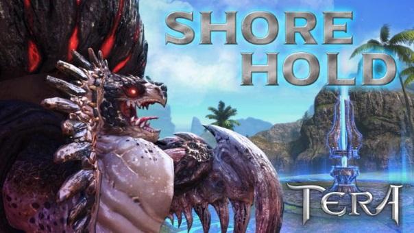 TERA Shore Hold Update