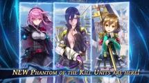The Alchemist Code - Phantom of the Kill Units