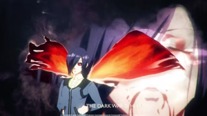 Tokyo Ghoul Dark War Trailer Thumb