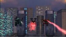 War Robots New Flying Robots screenshot