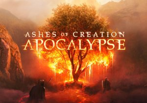 Ashes of Creation: Apocalypse Game Profile Banner