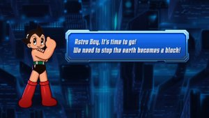 Astro Boy Brick Breaker Video Thumbnail