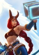 Battlerite Royale Key Art Thumb