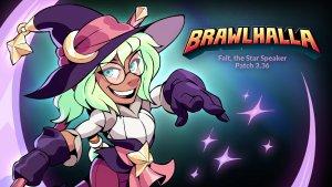 Brawlhalla Fait Thumbnail