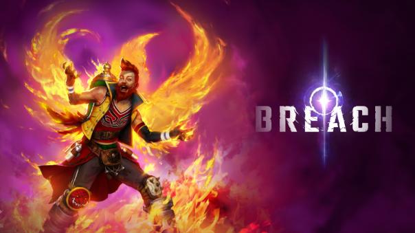 Breach Content Update News