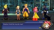 Dissidia Final Fantasy Opera Omnia Relm Teaser