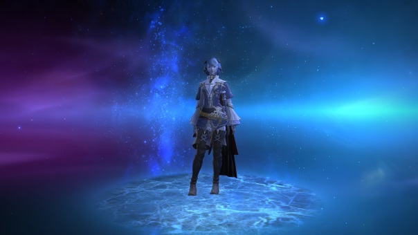 Final Fantasy XIV Blue Mage Impressions