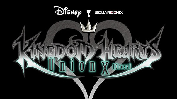Kingdom Hearts Union xCross on Amazon Devices