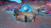 League of Legends Dev Diary -Ranked Normal Modes