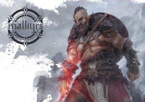 Malkyrs Game Profile Image