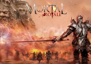 Mortal Royale Game Profile Image