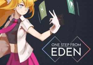 One Step From Eden Game Profile Image