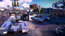 Planetside Arena Gameplay Trailer Thumbnail