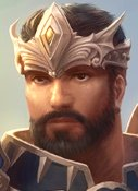 SMITE King Arthur Thumb