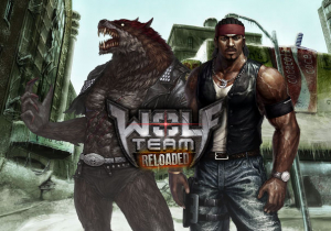 WolfTeam Game Profile Image