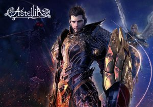 Astellia Game Profile Banner