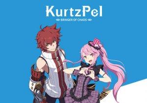 KurtzPel Game Profile Banner