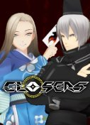 Closers Rogue Agents Giveaway Column