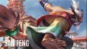Vainglory Hero Spotlight - San Feng