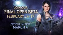 Black Desert Open Beta Thumb