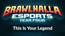 Brawlhalla eSports Year 4