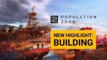 Population Zero Building Highlight